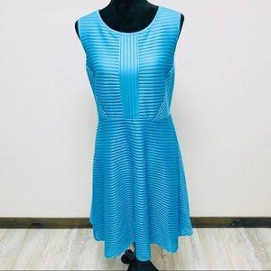 NEW Stitch Fix 41 Hawthorn Fit n Flare Dress XL